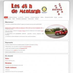 Les 48h de Montargis