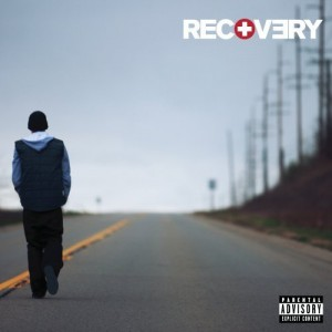 Recovery d'Eminem