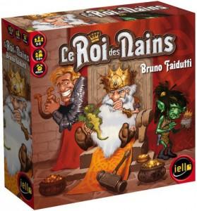 Le Roi des nains (Iello)