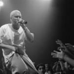 Eminem au stade de France : gros cadeau, merci Jo !