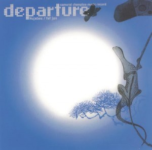 Samurai Champloo Music Record : Departure