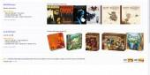 GCweb - Accueil des collections