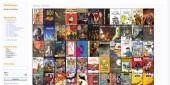 GCweb - Mur des couvertures d'albums