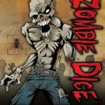 Zombie dice : fusils à pompe, cerveaux et courses poursuites…