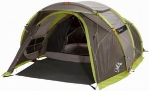 Tente 3 places avec mini-séjour 2 seconds XXL III Quechua
