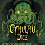 Cthulhu dice : vénérez la monstrueuse créature de H.P. Lovecraft