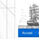 Mer360, un blog spécialisé sur le milieu maritime