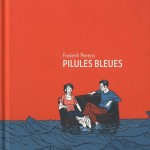 Pilules bleues de Peeters